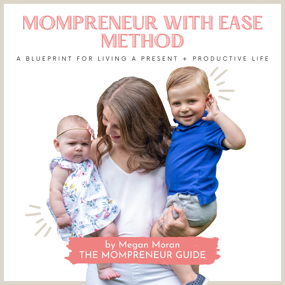 Mompreneur with Ease Method Cover copy